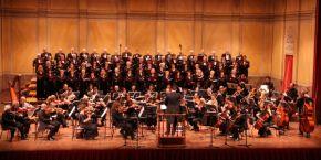 La Corale G.Rossini di Modena