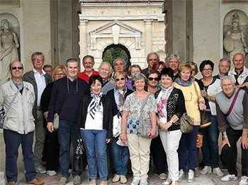 Visita Città di Mantova